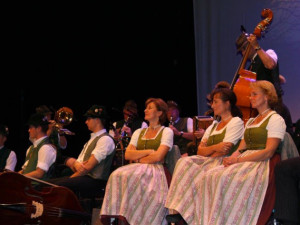 Stoaberg Sängerinnen Berchtesgaden